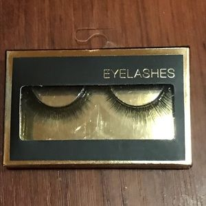 Forever 21 Eyelashes- Set of 3